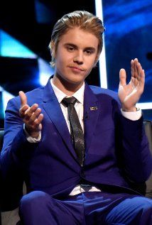Égessük le Justin Biebert (2015) online film
