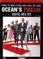 Ocean's Twelve - Eggyel nő a tét (2004) online film