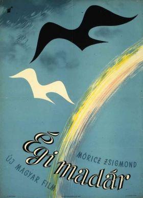 Égi madár (1958) online film