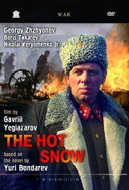 Égő hó (1972) online film