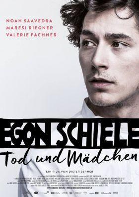 Egon Schiele: A halál és a lányka (2016) online film
