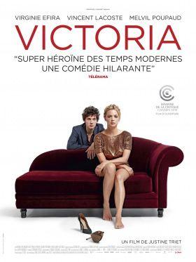 Egy ágyban Victoriával (2016) online film