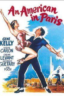 Egy amerikai P�rizsban (1951)