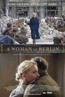 Egy berlini nő - Anonyma (2008) online film