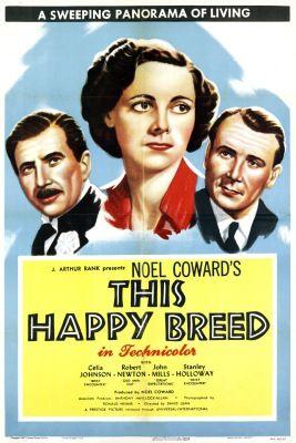 Egy boldog emberöltő (1944) online film