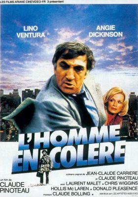 Egy dühös ember (1979) online film