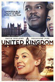 Egy egyesült királyság (2016) online film