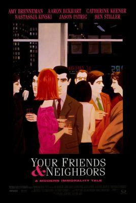 Egy erkölcstelen mese (1998) online film