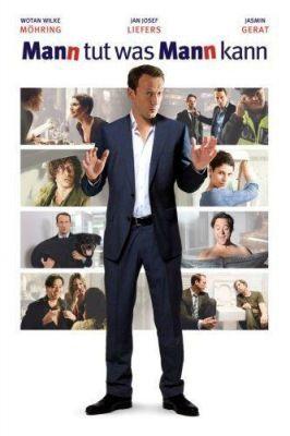 Egy férfi nem adja fel (2012) online film