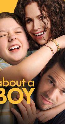 Egy fiúról 1. évad (2014) online sorozat