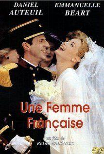 Egy francia nő (1995) online film