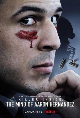 Egy gyilkos elméje: Aaron Hernandez 1. évad (2020) online sorozat