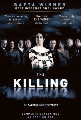 Egy gyilkos ügy 3. évad (2012) online sorozat