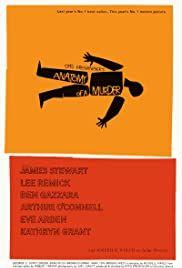 Egy gyilkosság anatómiája (1959) online film
