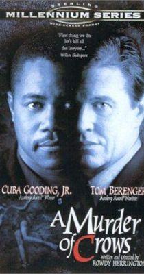 Egy gyilkosság forgatókönyve (1998) online film