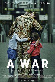 Egy háború (2015) online film