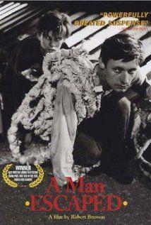 Egy halálraítélt megszökött (1956) online film