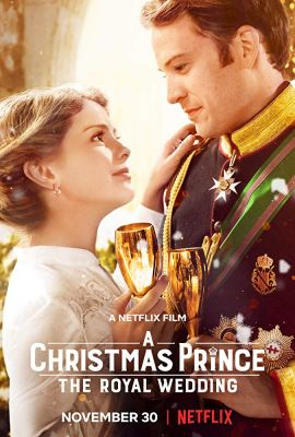 Egy herceg karácsonyra: Királyi esküvő (2018) online film