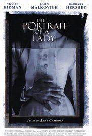 Egy hölgy arcképe (1996) online film