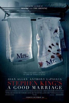 Egy Jó Házasság (2014) online film