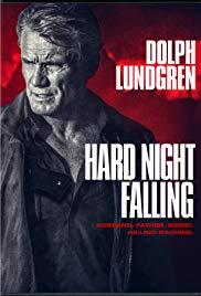 Egy kemény éjszaka (2019) online film