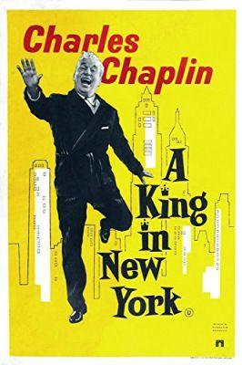 Egy király New Yorkban (1957) online film