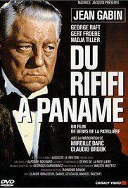 Egy kis bunyó Párizsban (1966) online film