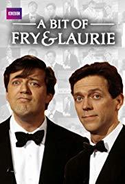 Egy kis Fry és Laurie 1. évad (1987) online sorozat