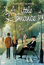 Egy kis romantika (1979) online film