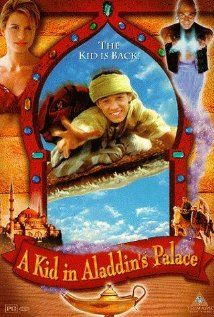 Egy kölyök Aladdin udvarában (1997) online film