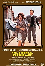 Egy különleges nap (1977) online film