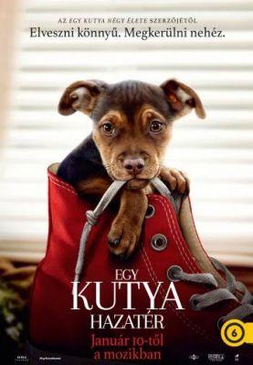 Egy kutya hazatér (2019) online film