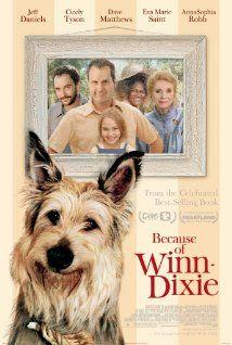 Egy kutya miatt (2005)