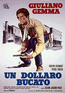 Egy lyukas dollár (1965) online film