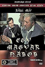 Egy magyar nábob (1966) online film