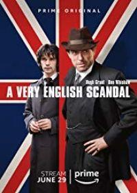 Egy nagyon angolos botrány 1. évad (2018) online sorozat