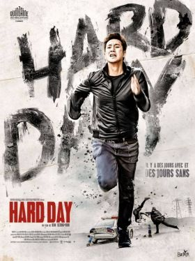 Egy nehéz nap (2014) online film