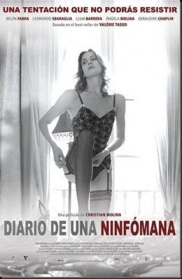 Egy nimfomán nő naplója (2008) online film