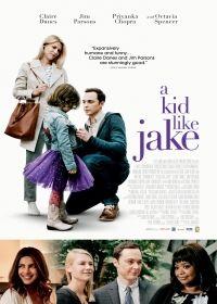 Egy olyan srác, mint Jake (2018) online film