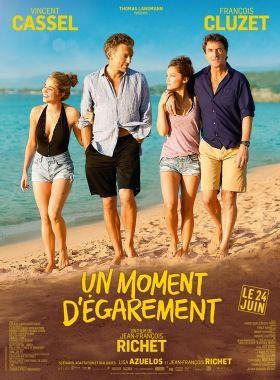 Egy őrült pillanat (2015) online film