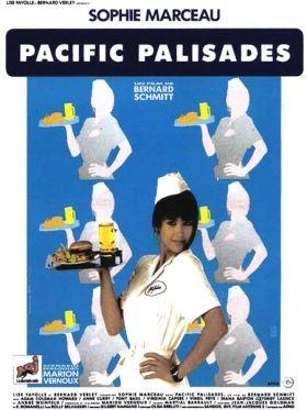 Egy párizsi lány a Pacific peremén (1990) online film