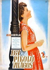 Egy pikoló világos (1955) online film