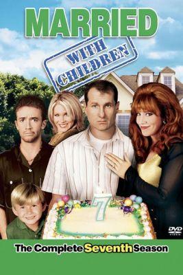 Egy Rém Rendes Család 7. évad (1993) online sorozat