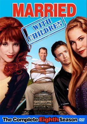 Egy Rém Rendes Család 8. évad (1993) online sorozat