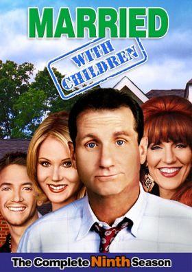 Egy Rém Rendes Család 9. évad (1994) online sorozat