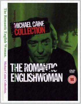 Egy romantikus angol nő (1975) online film