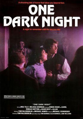 Egy sötét éj (1982) online film
