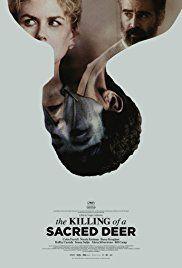 Egy szent szarvas meggyilkolása (2017) online film