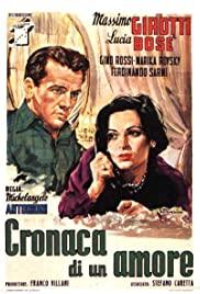 Egy szerelem története (1950) online film
