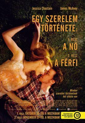 Egy szerelem története: A férfi (2013) online film